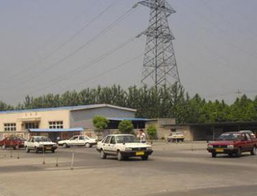 杭州众安驾校