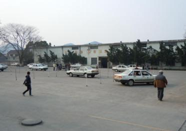 杭州海鹏驾校