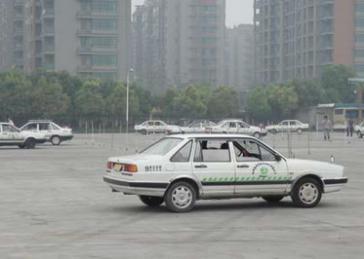 杭州捷安驾校