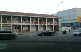 天津王顶堤驾校
