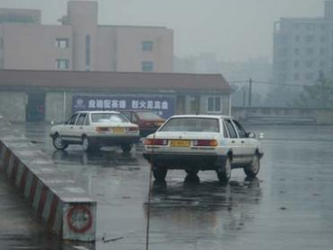 杭州杭邮驾校