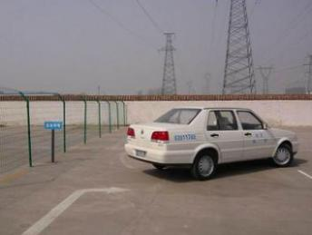杭州天润驾校