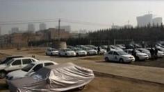 西安渤海驾校