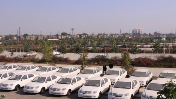 北京益通驾校