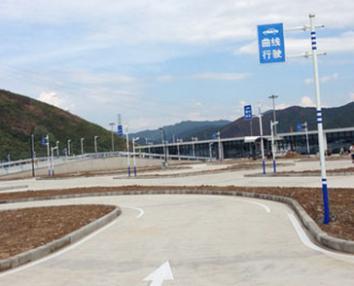 杭州明通驾校