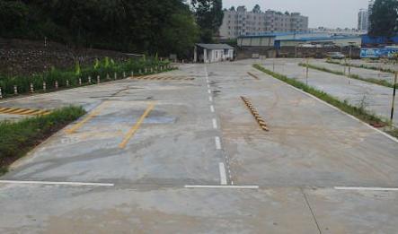 南宁兴隆驾校
