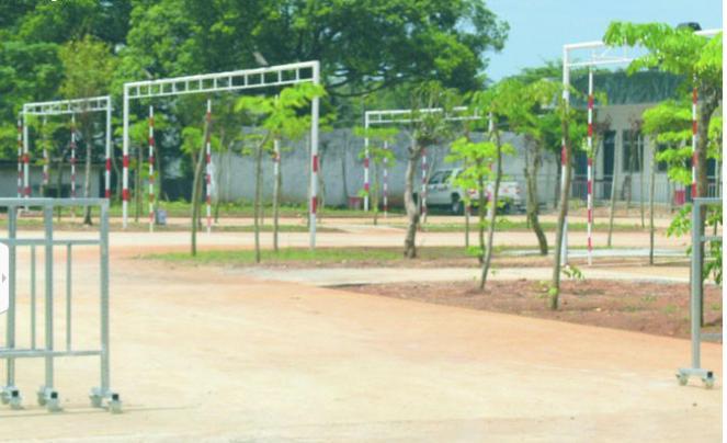 琼山机电工程驾校
