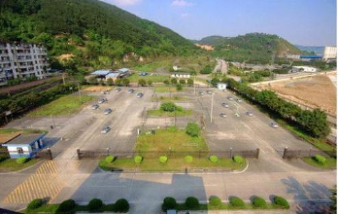 福州兴安驾校