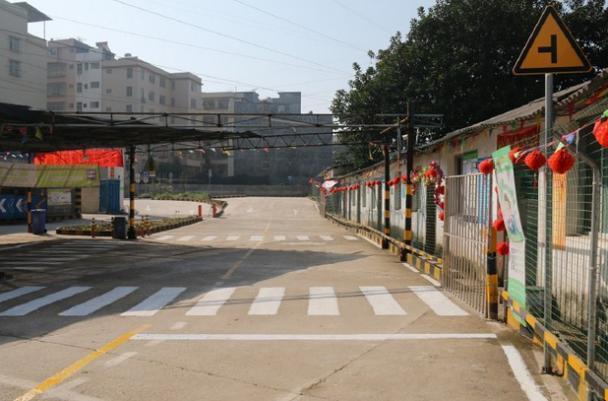 南宁庆安驾校